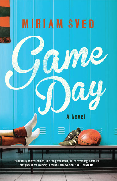 GameDay_cover