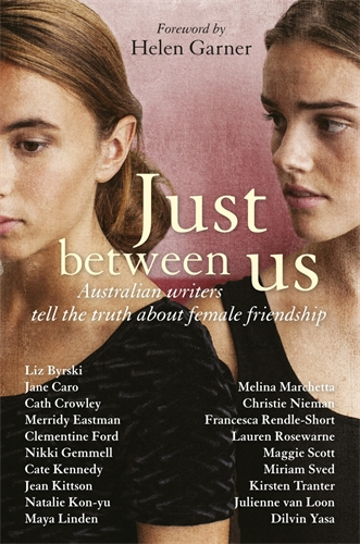 Just Between Us image